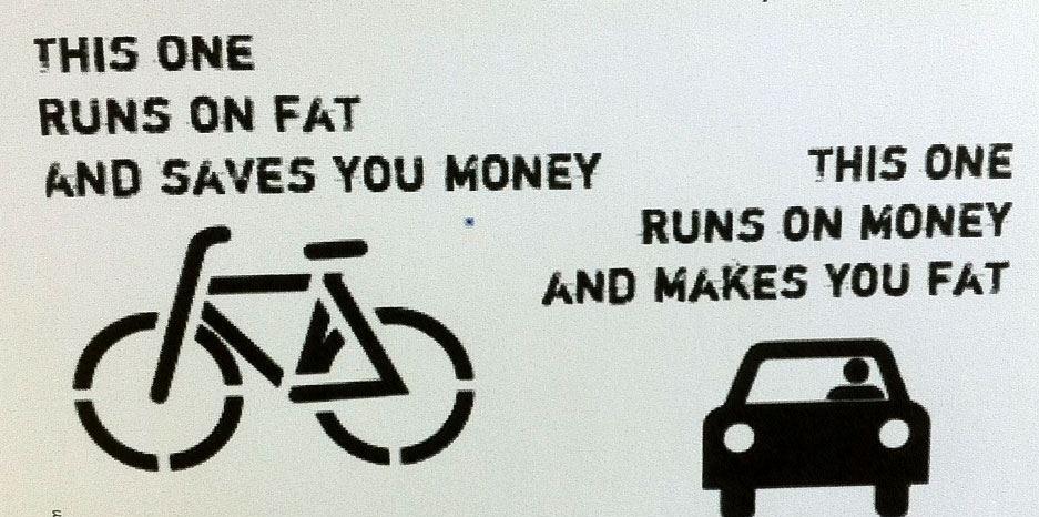 bike-v-car